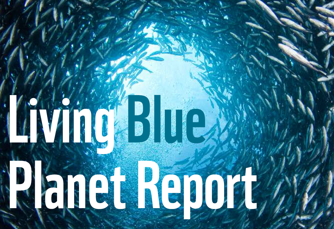 Living Planet Report 2015